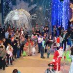 Благотворительная Рождественская елка для детей с ограниченными возможностями!